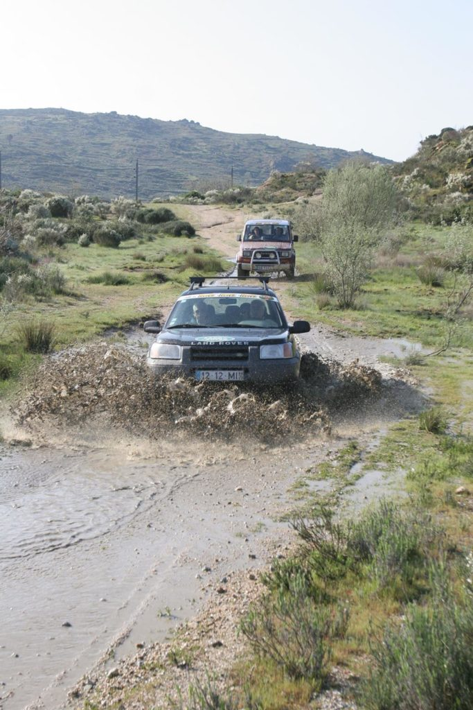 V Off Road ACP 2007 13