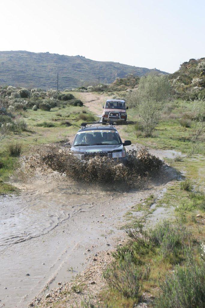 V Off Road ACP 2007 14