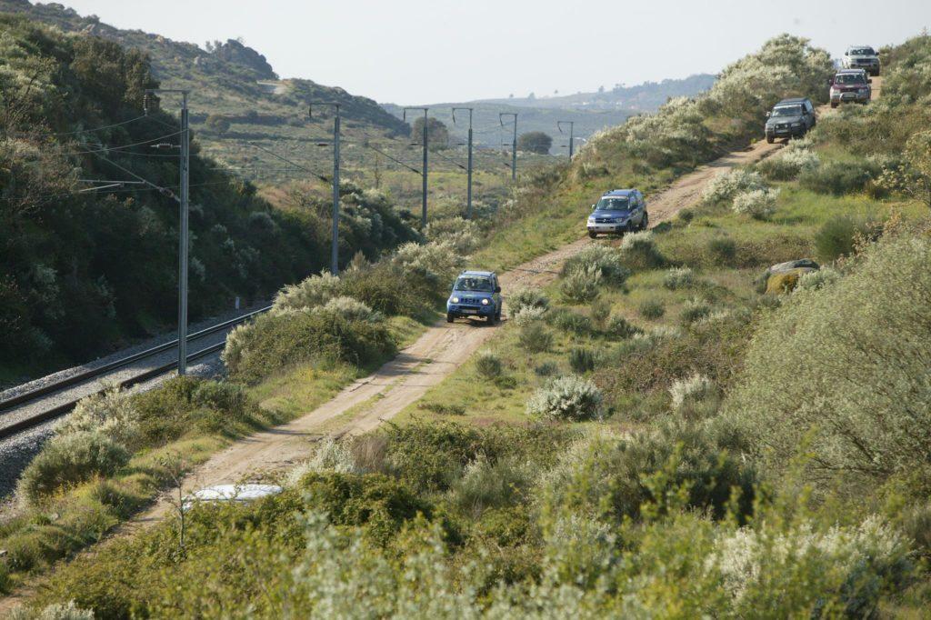 V Off Road ACP 2007 15