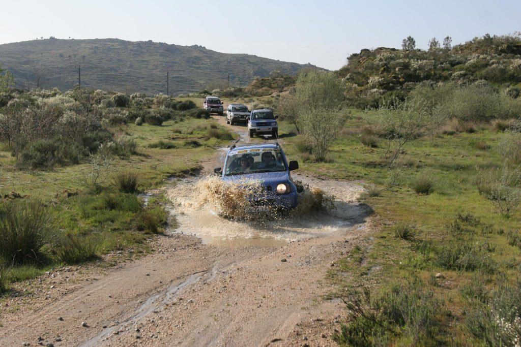 V Off Road ACP 2007 16