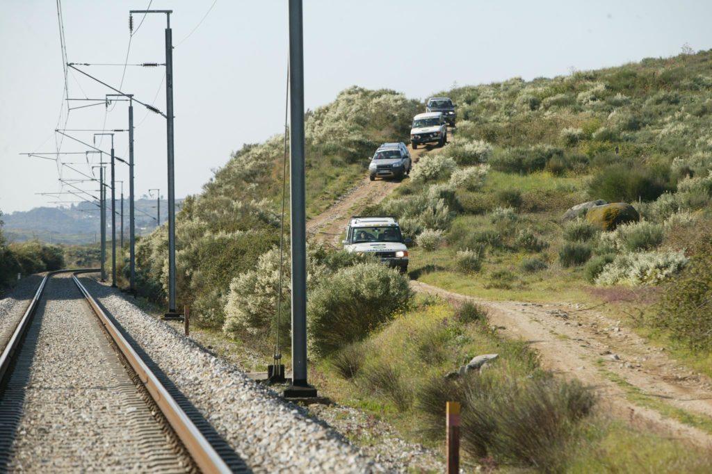 V Off Road ACP 2007 17