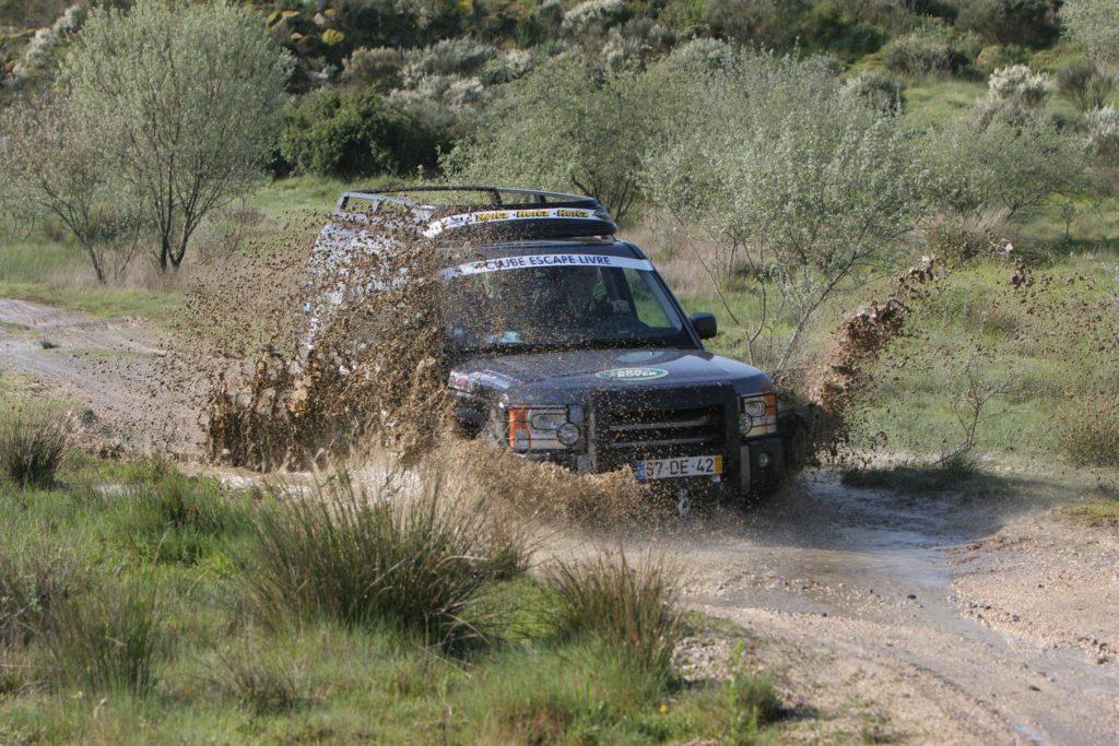 V Off Road ACP 2007 18