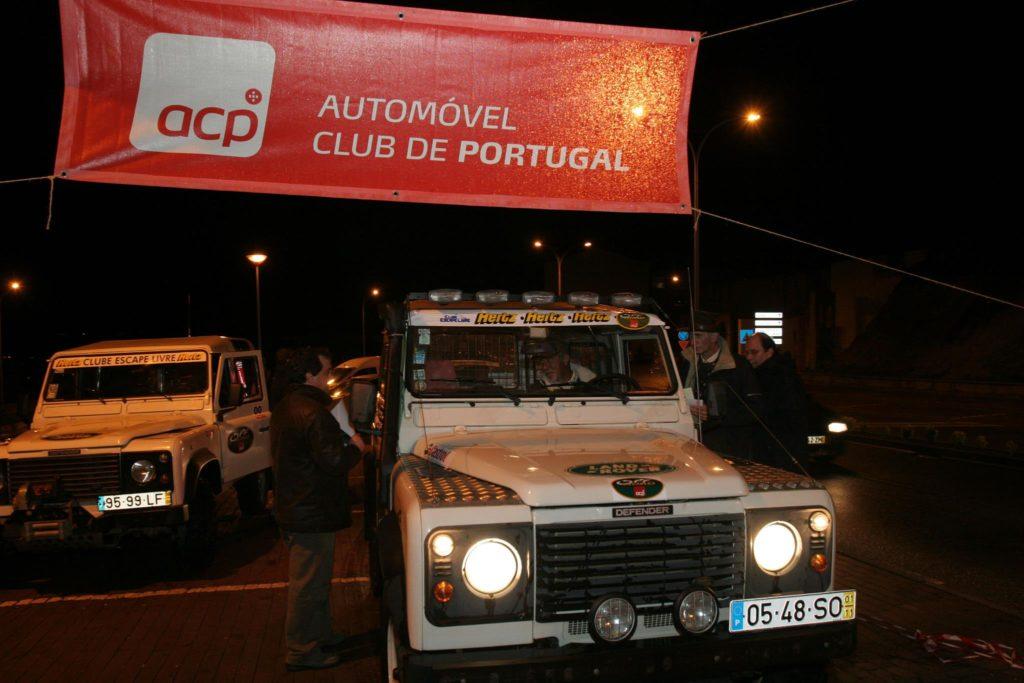 V Off Road ACP 2007 2