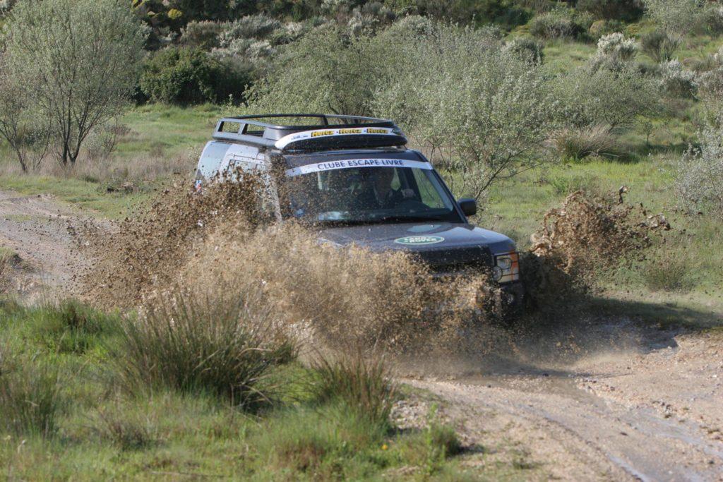 V Off Road ACP 2007 20