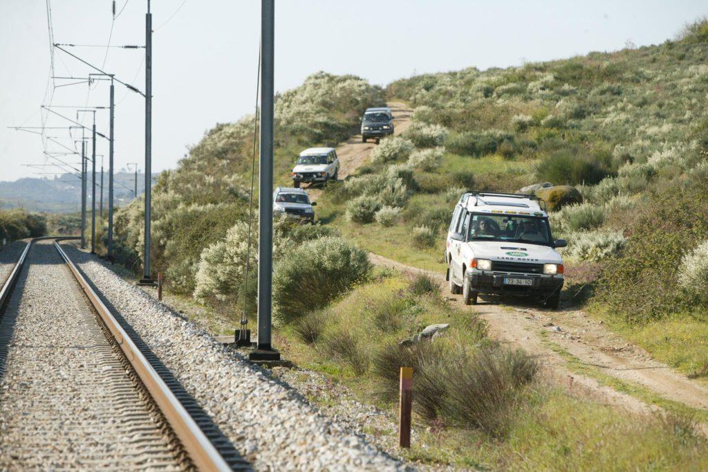 V Off Road ACP 2007 21