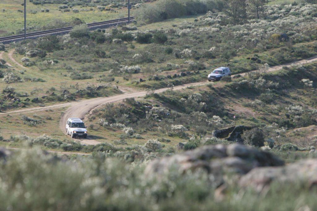 V Off Road ACP 2007 22