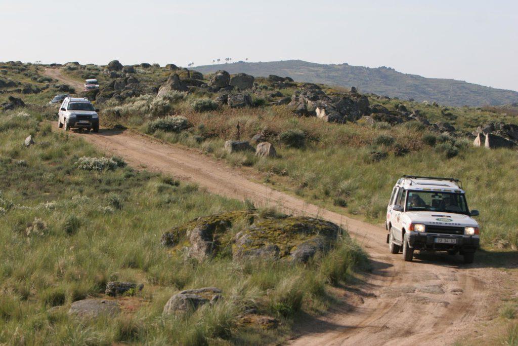 V Off Road ACP 2007 23