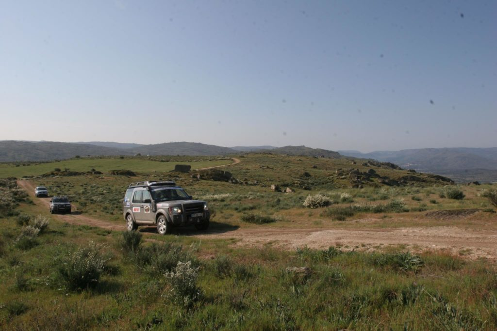V Off Road ACP 2007 24