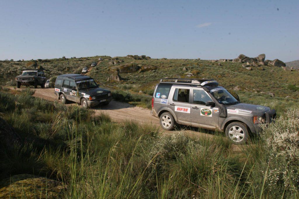 V Off Road ACP 2007 25