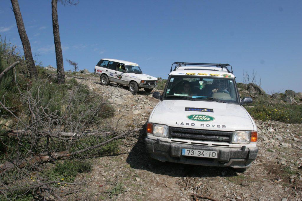V Off Road ACP 2007 26