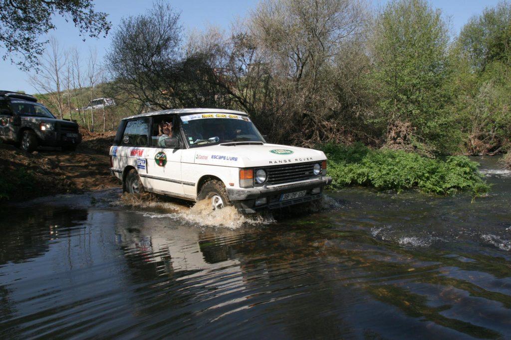 V Off Road ACP 2007 28
