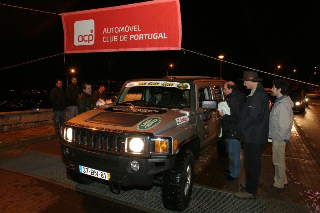V Off Road ACP 2007 3
