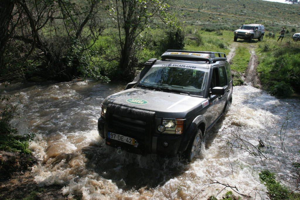 V Off Road ACP 2007 30