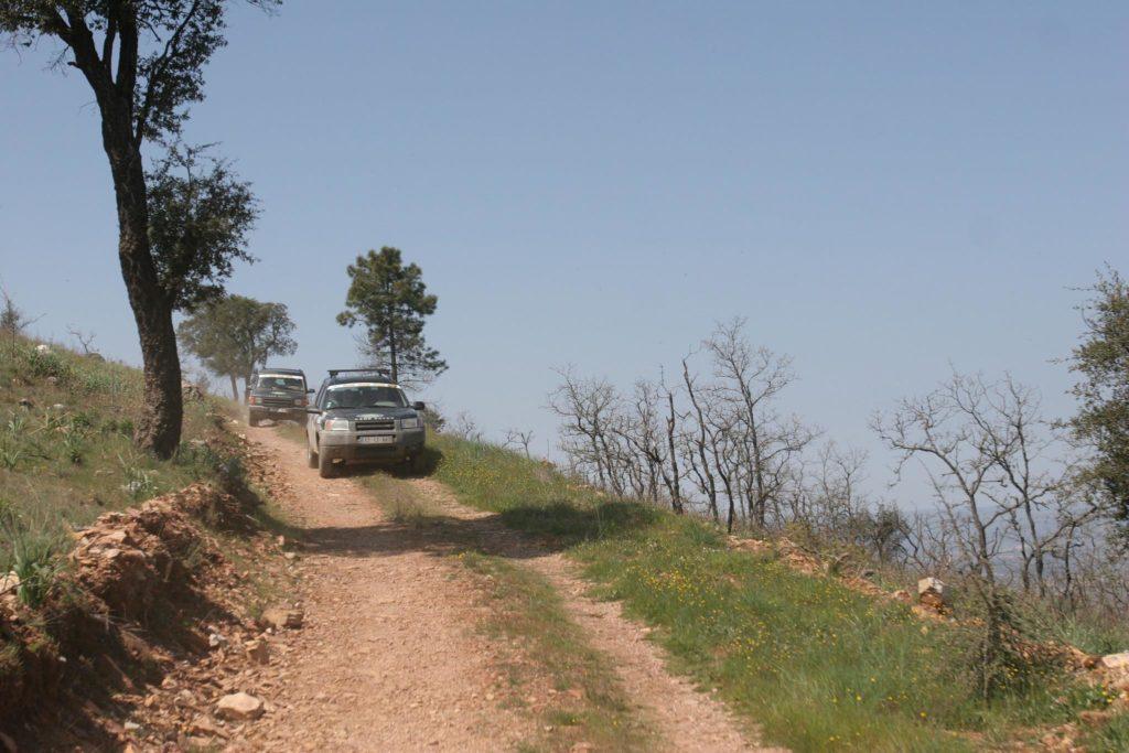 V Off Road ACP 2007 36