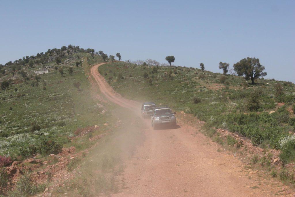 V Off Road ACP 2007 37