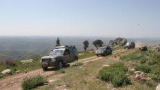V Off Road ACP 2007 38