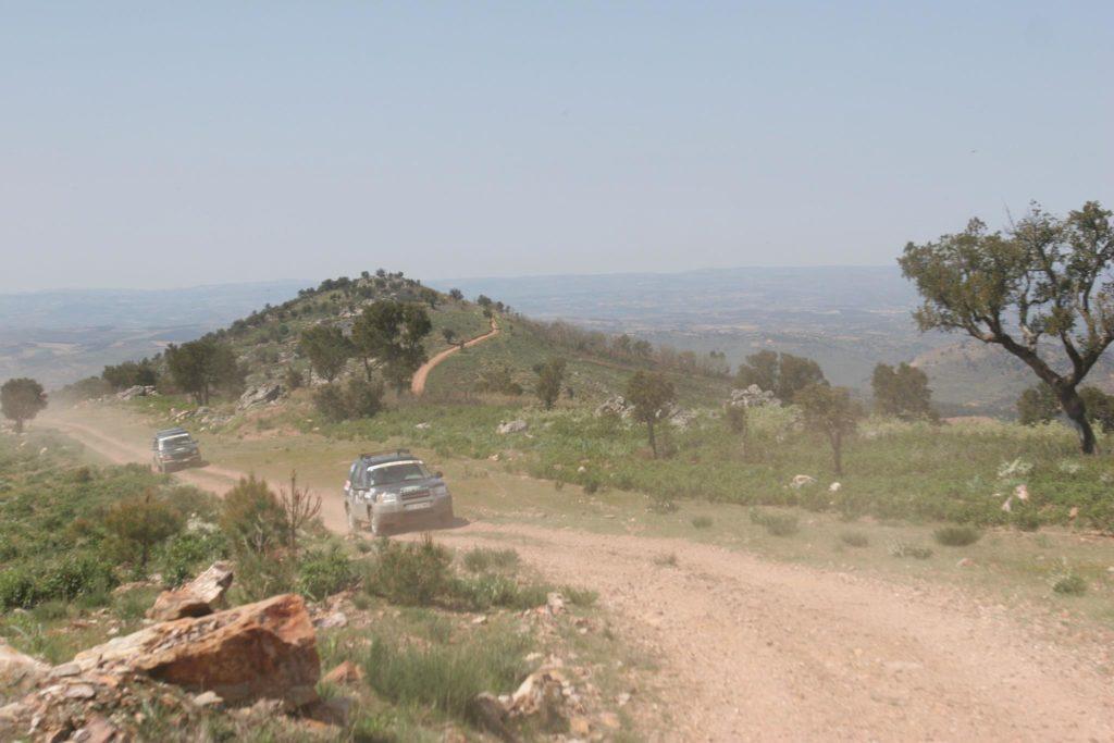 V Off Road ACP 2007 39