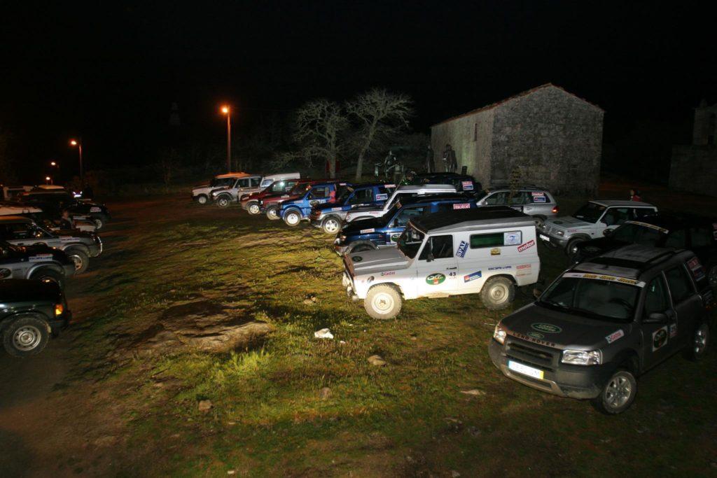 V Off Road ACP 2007 4