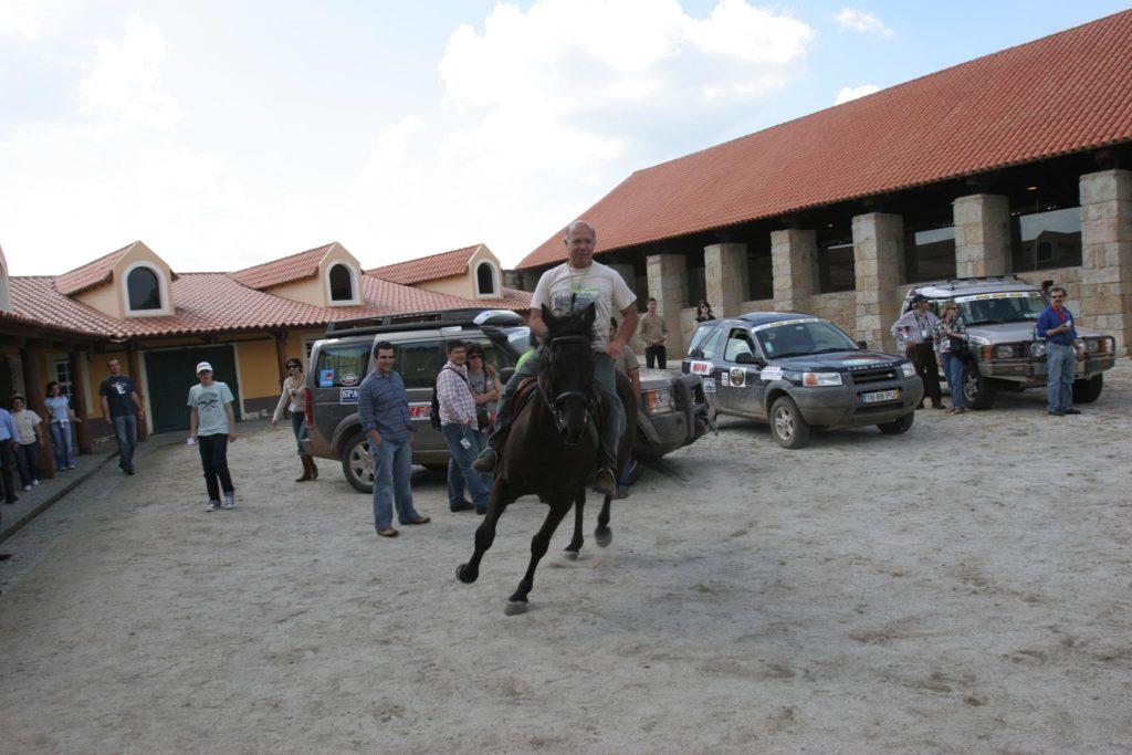 V Off Road ACP 2007 44