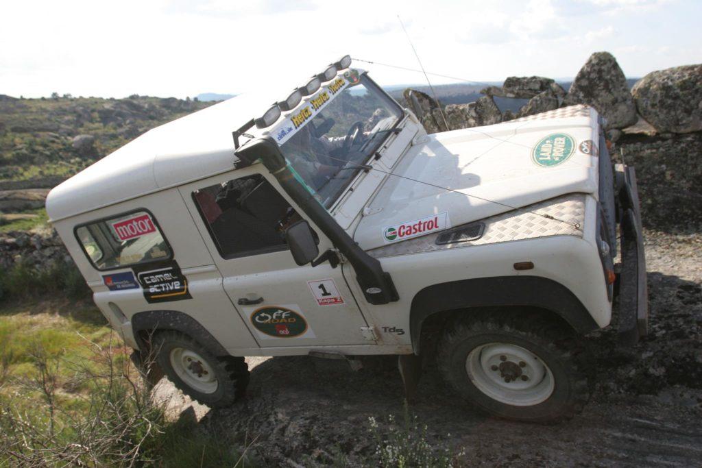 V Off Road ACP 2007 47