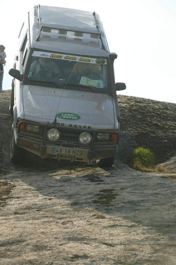 V Off Road ACP 2007 48