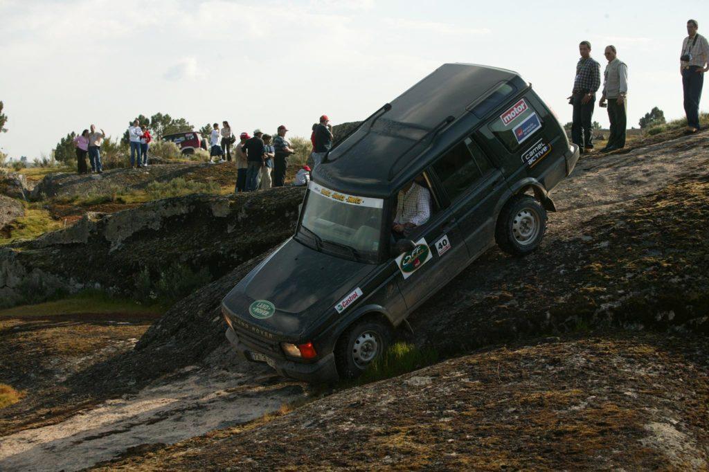 V Off Road ACP 2007 49