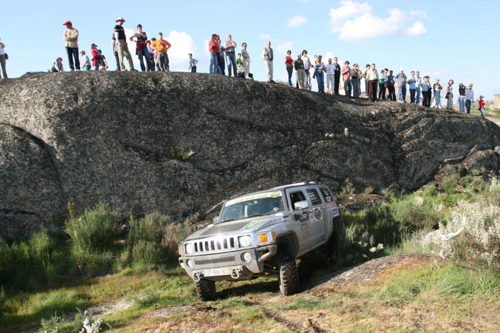 V Off Road ACP 2007 52
