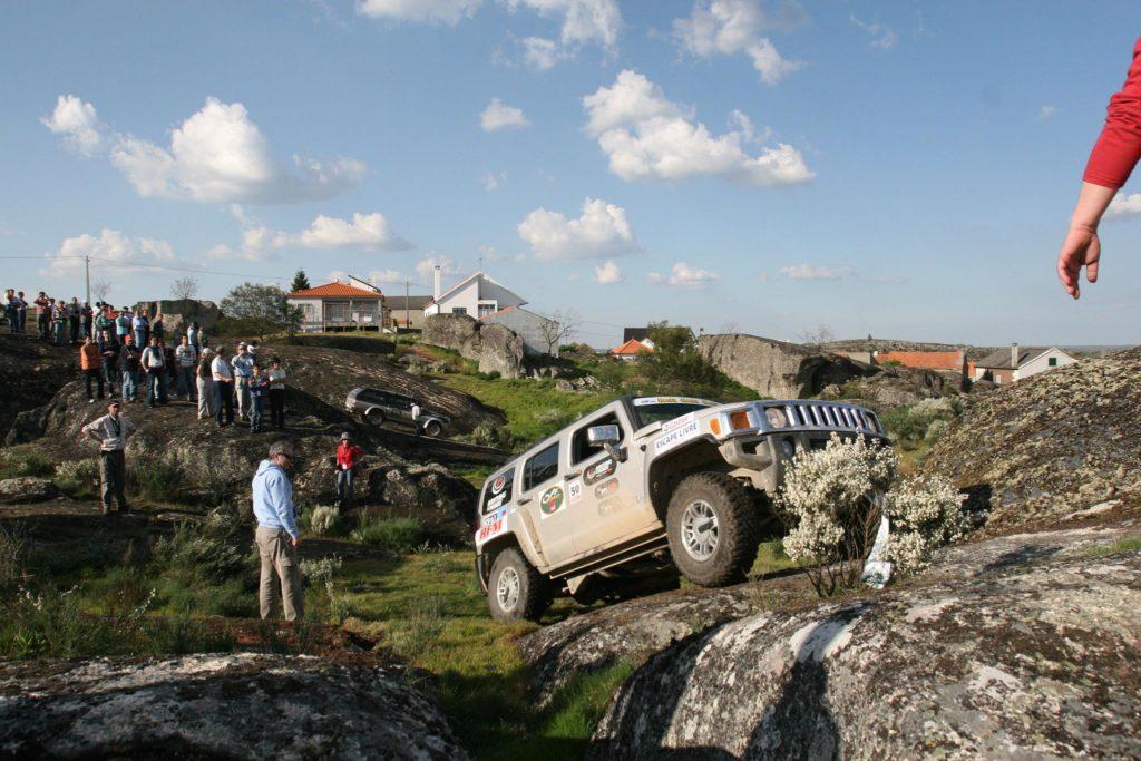 V Off Road ACP 2007 53