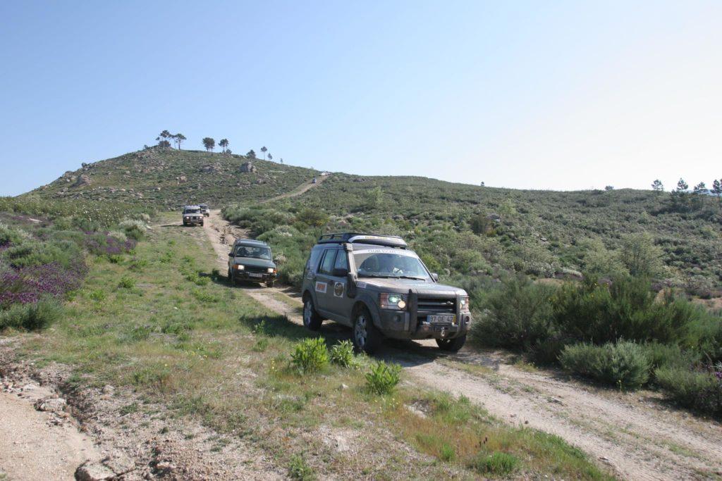 V Off Road ACP 2007 57