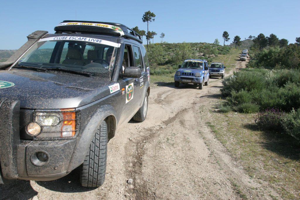V Off Road ACP 2007 58