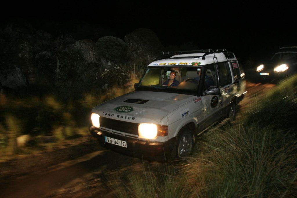 V Off Road ACP 2007 6