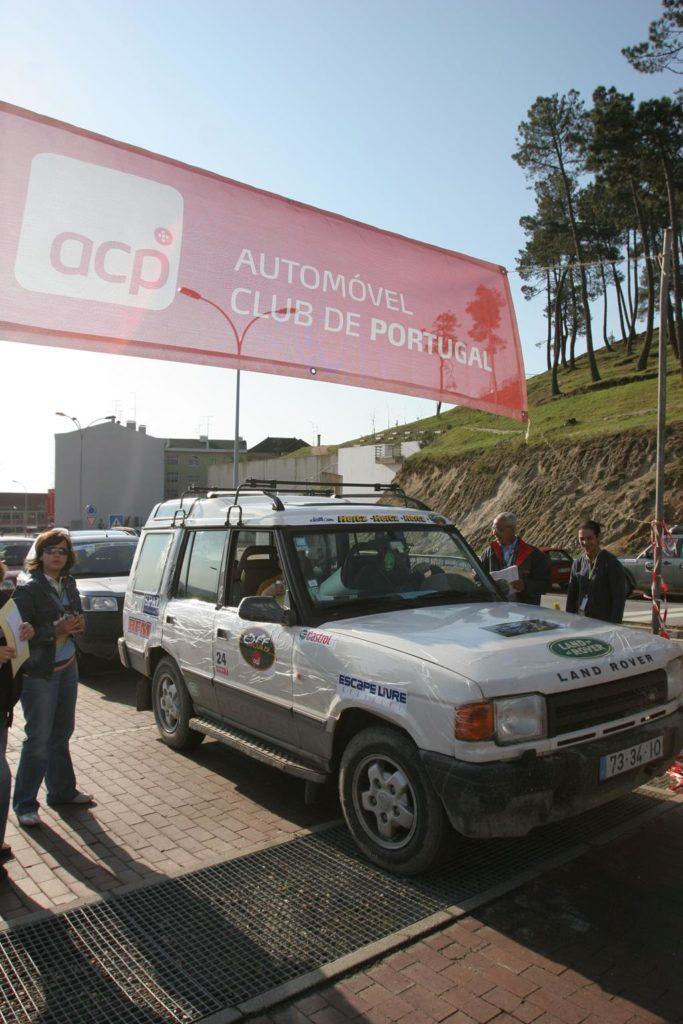 V Off Road ACP 2007 7
