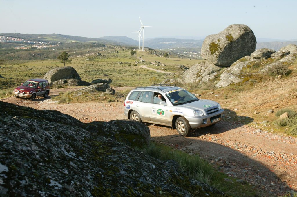 V Off Road ACP 2007 8