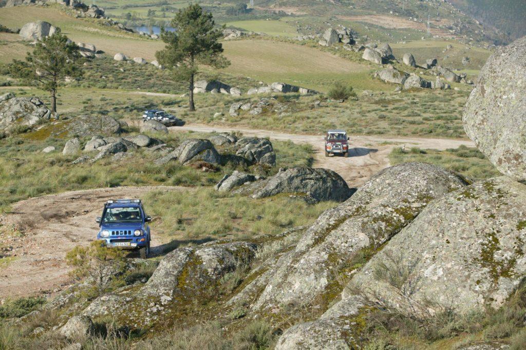 V Off Road ACP 2007 9