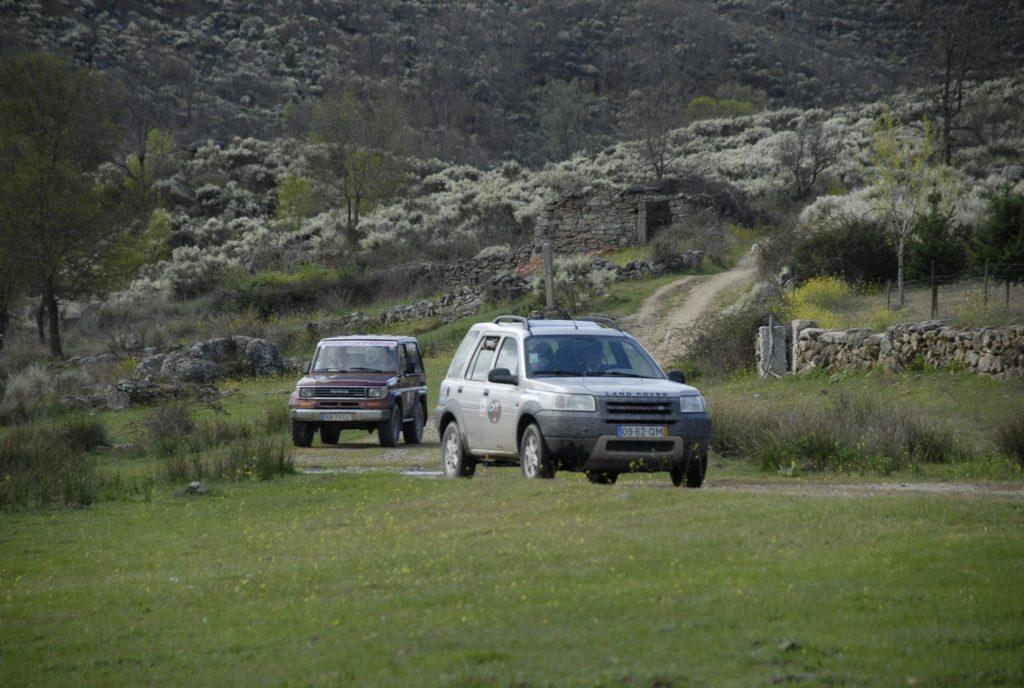 VI Off Road ACP 2008 16