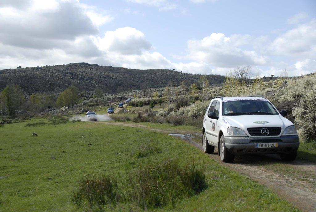 VI Off Road ACP 2008 19
