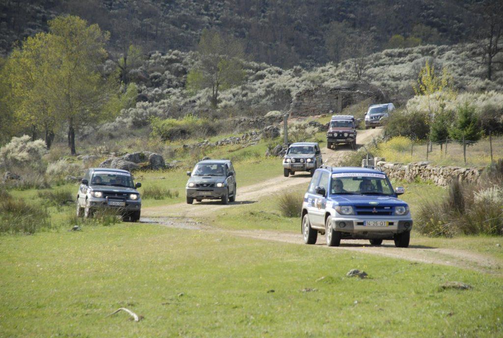 VI Off Road ACP 2008 20
