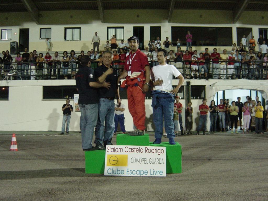 VIII Slalom Castelo Rodrigo2006 13