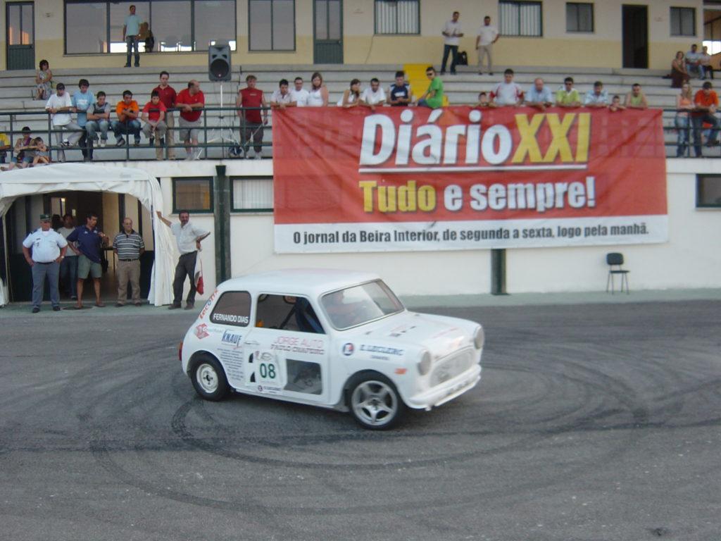 VIII Slalom Castelo Rodrigo2006 2