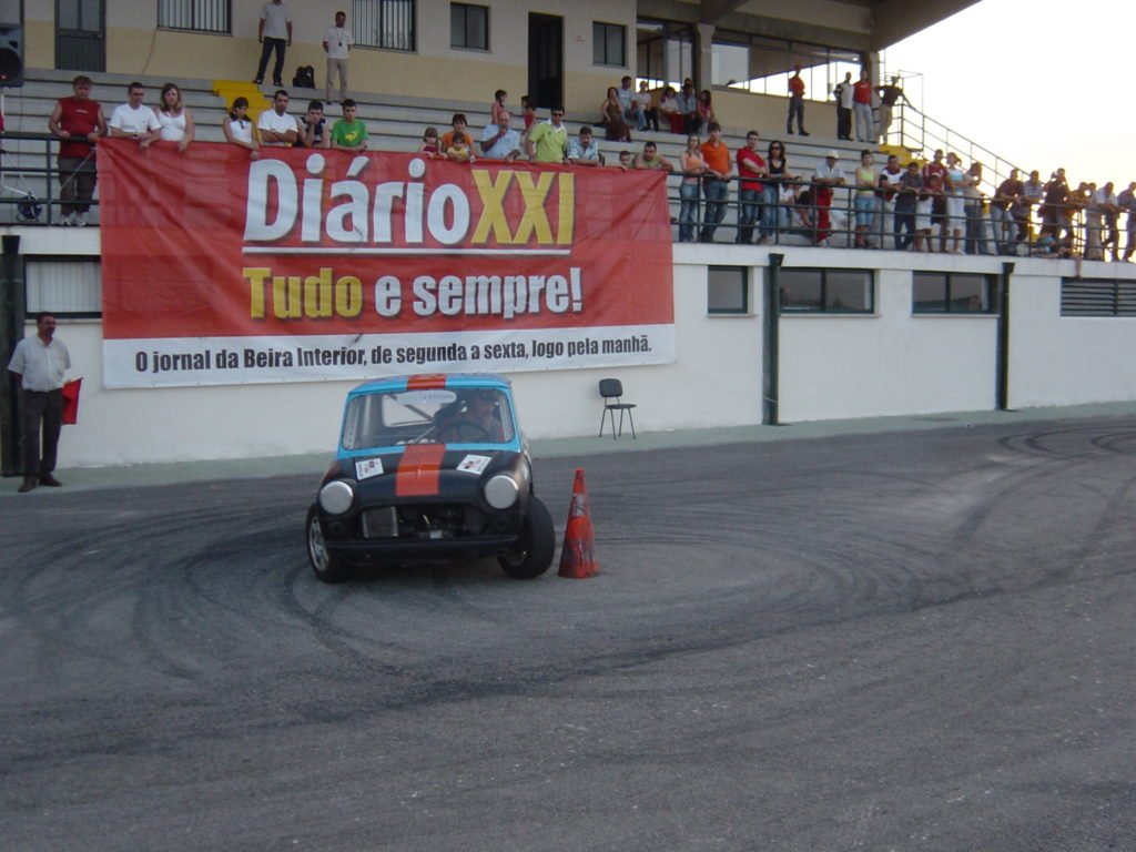 VIII Slalom Castelo Rodrigo2006 5