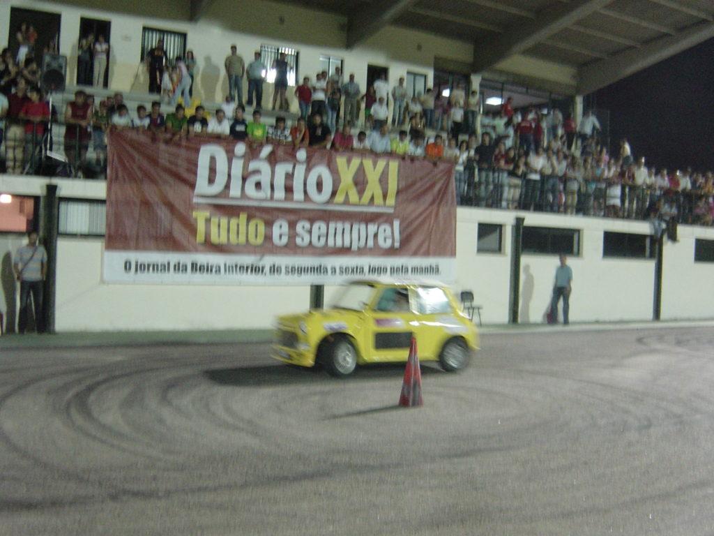 VIII Slalom Castelo Rodrigo2006 9
