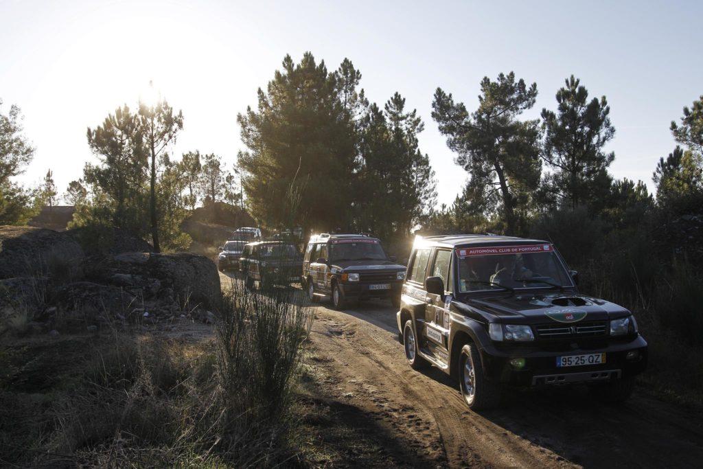 X OFF ROAD ACP 2012 13