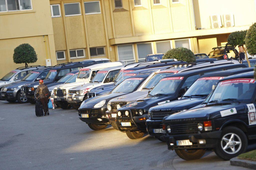 X OFF ROAD ACP 2012 17