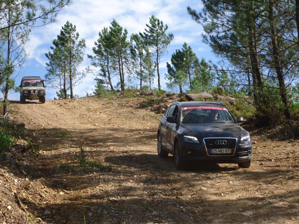 X OFF ROAD ACP 2012 3