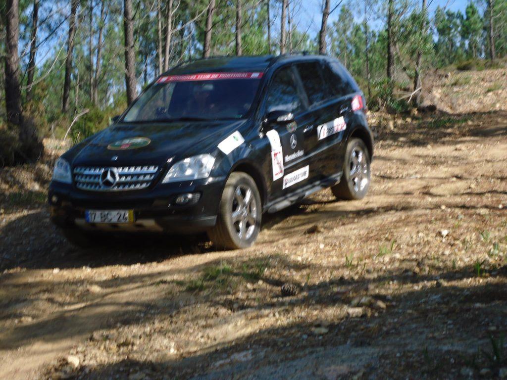 X OFF ROAD ACP 2012 5