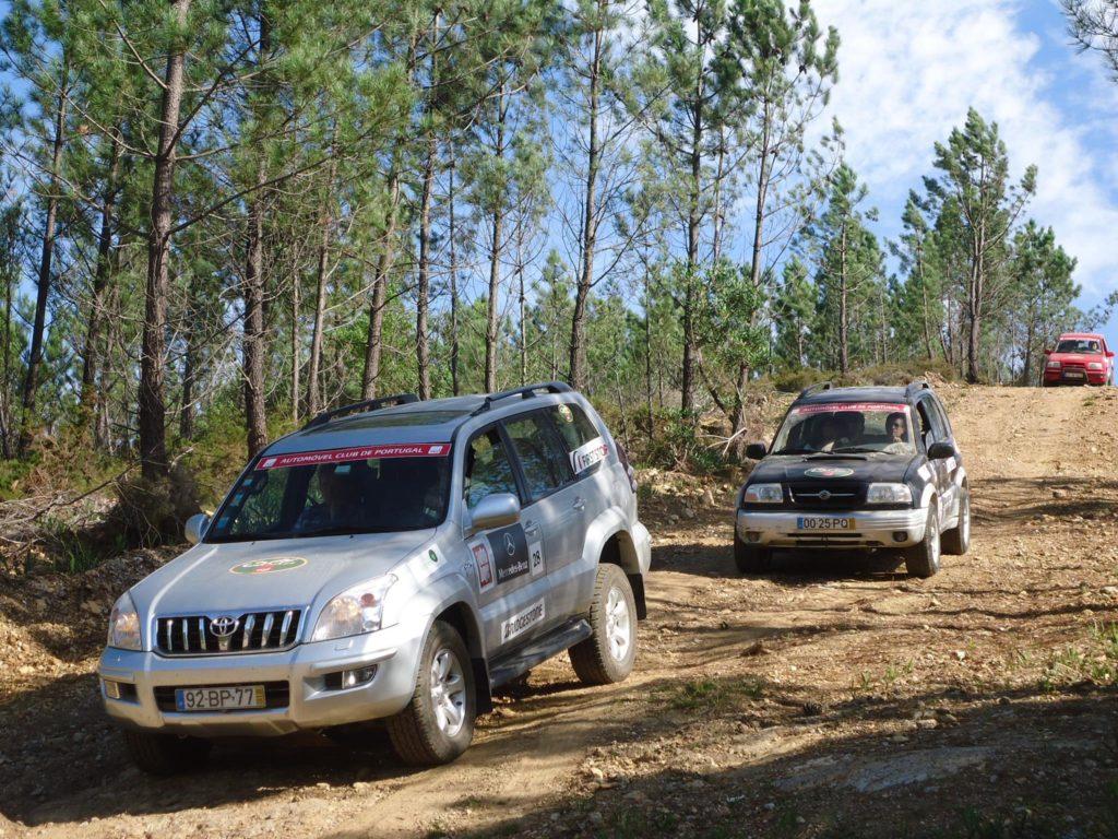 X OFF ROAD ACP 2012 6