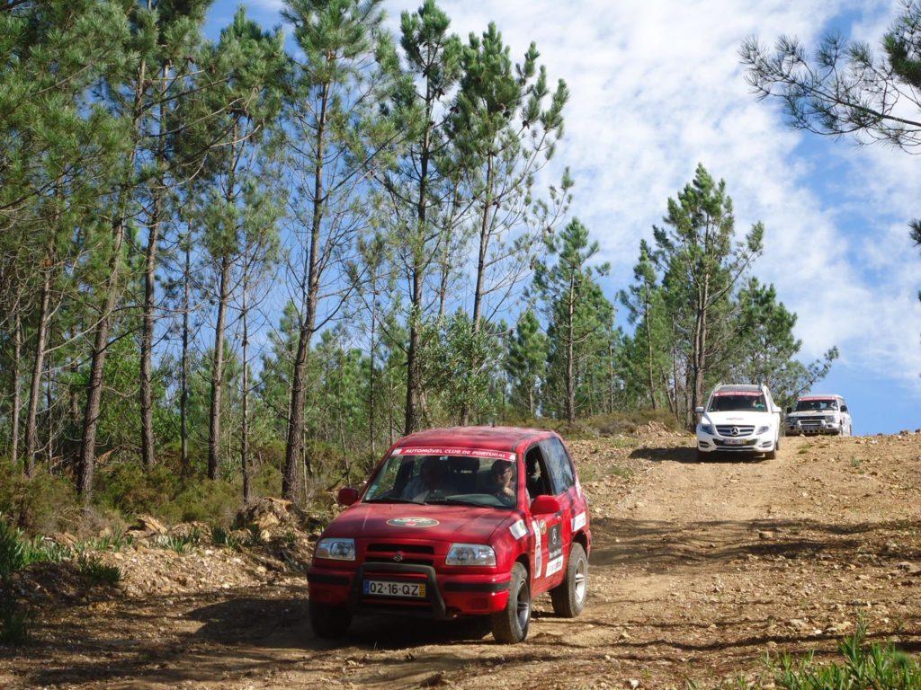 X OFF ROAD ACP 2012 7