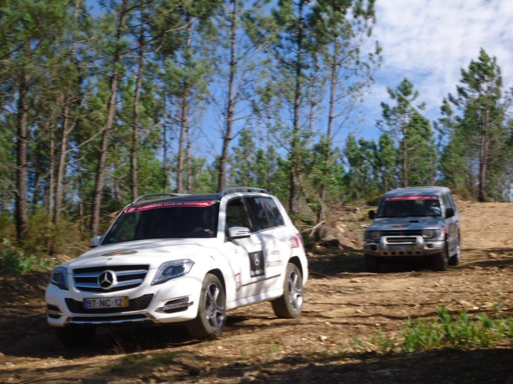 X OFF ROAD ACP 2012 8