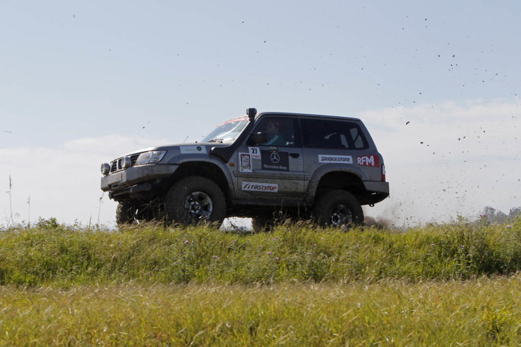 XI Off Road First Stop ACP 2013 112