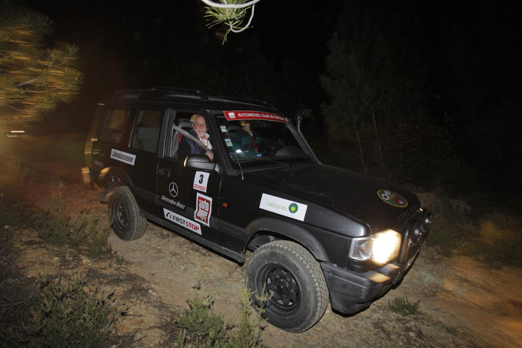 XI Off Road First Stop ACP 2013 21